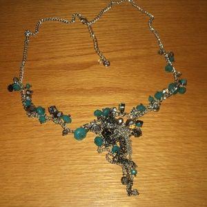 New Vera Wang Necklace